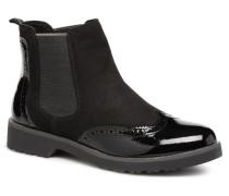 RYAD Stiefeletten & Boots in schwarz