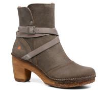 Amsterdam 343 Stiefeletten & Boots in grau