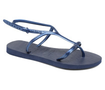 Allure Sandalen in blau