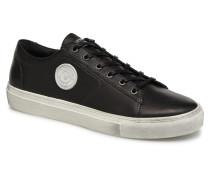 Zen Sneaker in schwarz