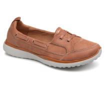 MicroburstDearest Sneaker in braun