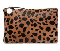 Clare V. CLUTCH 10003 Portemonnaies & Clutches für Taschen in braun