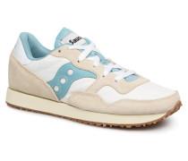 Dxn Trainer Vintage W Sneaker in beige