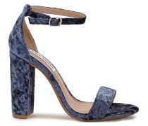 CARRSON Sandalen in blau