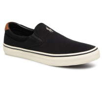 Thompsoniine Sneaker in schwarz