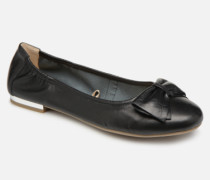 Lorel Ballerinas in schwarz