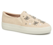 ZAYNIA Sneaker in beige