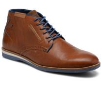 Floris Stiefeletten & Boots in braun