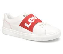 Levi's Batwing Sneaker in weiß
