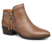 Daroca W1U8590 Stiefeletten & Boots in braun