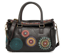 SIARA LOVERTY Handtasche in schwarz
