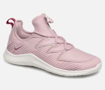 Wmns Free Tr Ultra Sportschuhe in rosa