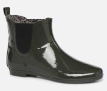 Solbritt Stiefeletten & Boots in grün