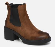 ERIS 58656 Stiefeletten & Boots in braun
