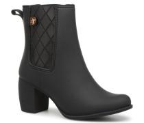 40848 Stiefeletten & Boots in schwarz