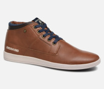 Germain Sneaker in braun