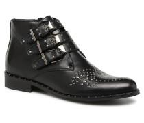 L.5.ELUCY Stiefeletten & Boots in schwarz