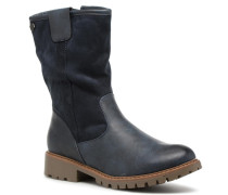 63851 Stiefeletten & Boots in blau