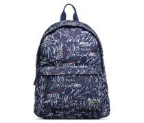 BACKPACK Rucksäcke für Taschen in blau