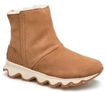Kinetic Short Stiefeletten & Boots in braun