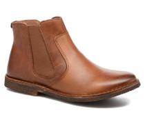 Creboots Stiefeletten & Boots in braun