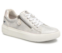 Montaland Sneaker in silber