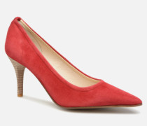 Lana 300 Pumps in rot