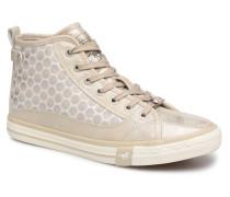 1146520in243 Ivory Sneaker in grau