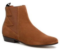 Peckham Boots Stiefeletten & in braun