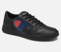 920 Roch Low M Sneaker in schwarz