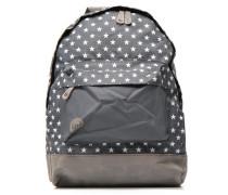All stars Backpack Rucksäcke für Taschen in grau