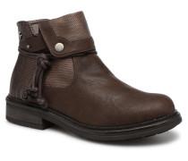 64759 Stiefeletten & Boots in schwarz