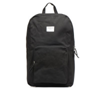KIM Rucksäcke für Taschen in schwarz
