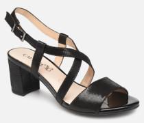 Edison Sandalen in schwarz