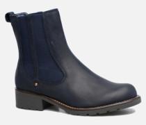 Orinoco Club Stiefeletten & Boots in blau