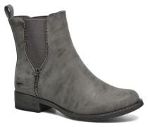 Camilla HL Stiefeletten & Boots in grau