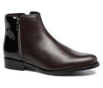 Andreala Stiefeletten & Boots in braun