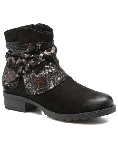 Calion Stiefeletten & Boots in schwarz