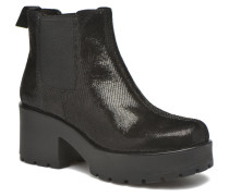 DIOON 4247208 Stiefeletten & Boots in schwarz
