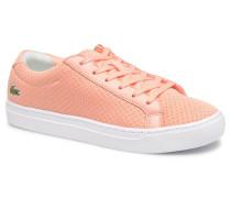 L.12.12 LIGHTWEIGHT1181 Sneaker in orange