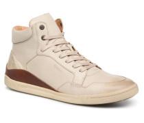CROSSOVER Sneaker in weiß