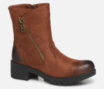 TILDA Stiefeletten & Boots in braun