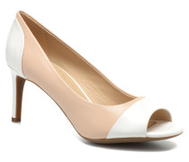 D AUDIE D621TD Pumps in beige