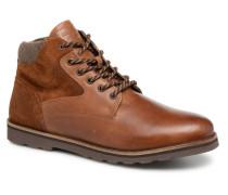 Page Stiefeletten & Boots in braun