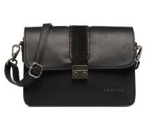 MYLENE Handtasche in schwarz