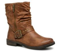 57621 Stiefeletten & Boots in braun
