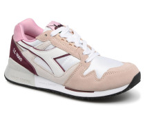 I.C 4000 NYL II Sneaker in rosa