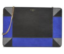 MC 926 Porté épaule Handtasche in schwarz
