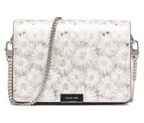 Jade MD GUSSET CLUTCH Handtasche in weiß