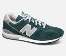 996 Sneaker in grün